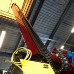 Potences de soudage de 30 pieds Red-D-Arc