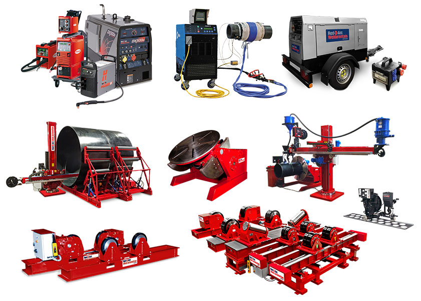 Welding Equipment France